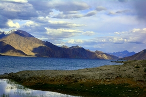 Ladakh - Its hard to say goodbye to mountains...