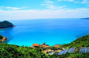 Perhentian Islands, One stop Beautiful Island