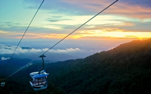 A day to Genting Highlands, City of Entertainment