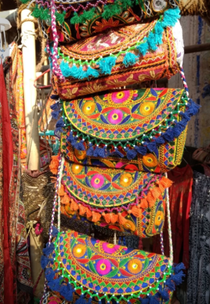 How to Bargain Like a Boss in Rajasthan