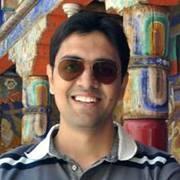 Avinash Saraf Travel Blogger