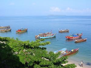 Beach Holidays: Zanzibar, Tanzania