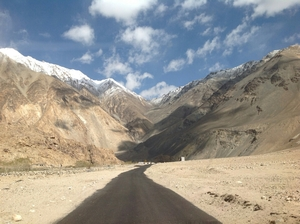 Ladakh, the traveller's paradise