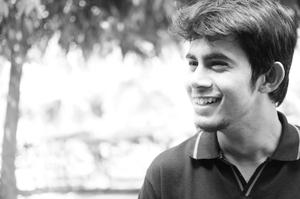 Anirban De Munshi Travel Blogger