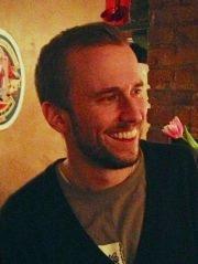 Jacob Pedersen Travel Blogger