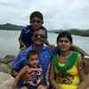 Darpana Chavda Travel Blogger