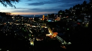 An evening in Shimla – The Queen of Hills