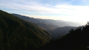 An evening in Shimla – The Queen of Hills