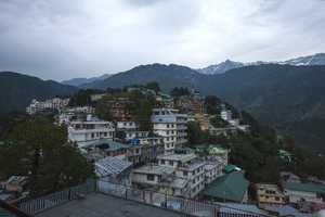 Mcleodganj Days - A Travelogue