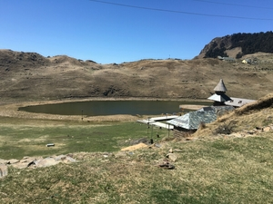 Prashar Lake-Hidden jewel of H.P