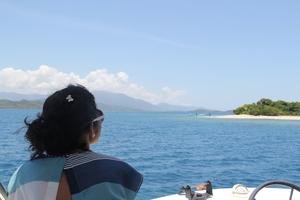 Aashka Shah Travel Blogger