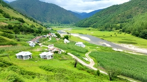Arunachal Pradesh- A blissful Paradise!!