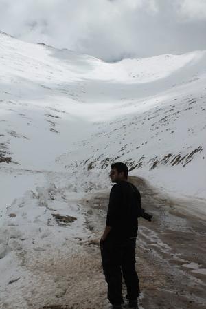 My escapades in Ladakh