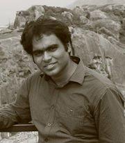 Vakul Gupta Travel Blogger