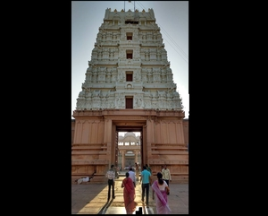 Vrindavan – The city of temples