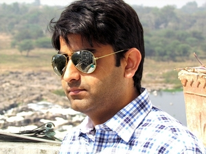 Vijay Pratap Travel Blogger