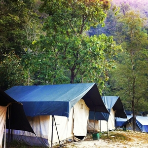 Travel Quickies : 5 weekend camps from Delhi