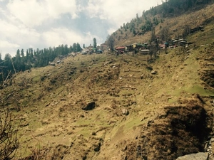 Day trek to Malana