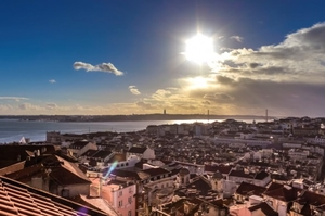 Lisbon: Shop, eat, travel