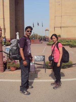 Hamptapass Hermits Journey to Roof Top Himalayas