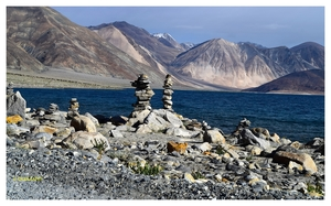 Ladakh – Tranquil in Thin Air