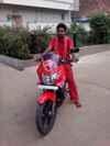Gopala Krishna Reddy Nallamilli Travel Blogger