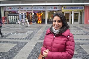 Diksha Sahni Ghosh Travel Blogger