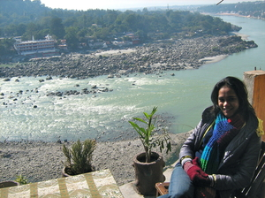 Nikhita Dinkar Travel Blogger