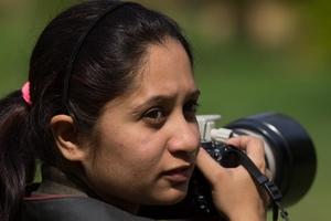 Rhucha Kulkarni Travel Blogger