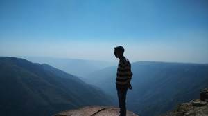 Backpacking trip to Meghalaya (Shillong, Cherrapunji and much more)