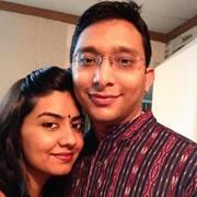 Amishi Chokshi Travel Blogger