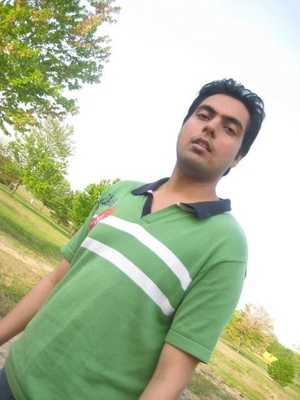 Parth Sheth Travel Blogger