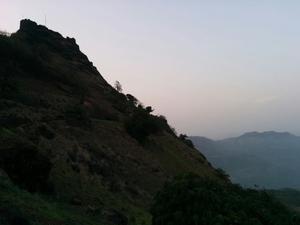 Rajmachi Firefly trek
