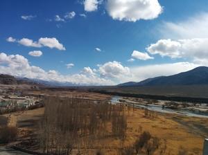 A tryst with Himalayas - Lamayuru to Konzke la trek