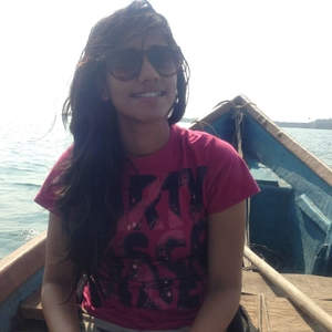 Pooja Travel Blogger