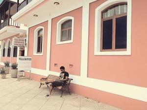 Bonjour Pondicherry