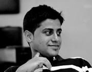 Saikat Ghose Travel Blogger