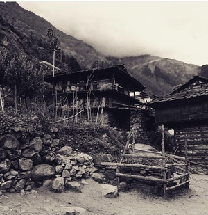 When Everything Goes Wrong- Visit: Kasol/Malana