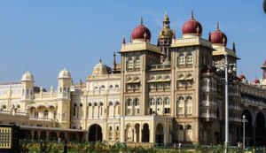 3 Must Visit Places in Mysore
