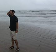 Ashish Mahajan Travel Blogger