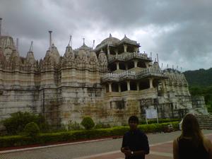 A Weekend in Udaipur