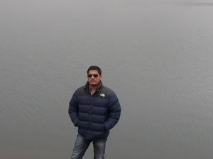 nitesh Travel Blogger