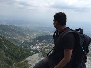 Devvrat Kumar Travel Blogger