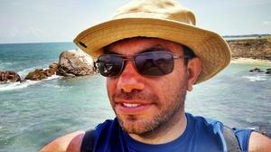 Pratim Travel Blogger