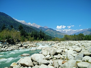 First solo trip to Dalhousie, Mcleodganj and Manali