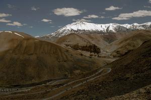 Mesmerising Ladakh