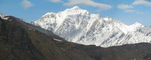 Adventure at 15,696 feet above sea-level!