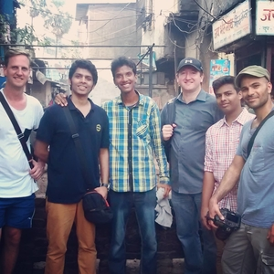 The lesser seen side of Mumbai- Dharavi Unplugged!