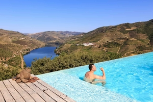 Douro Valley Wine Travel