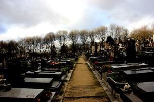 Beautiful Death!! Père Lachaise Cemetery